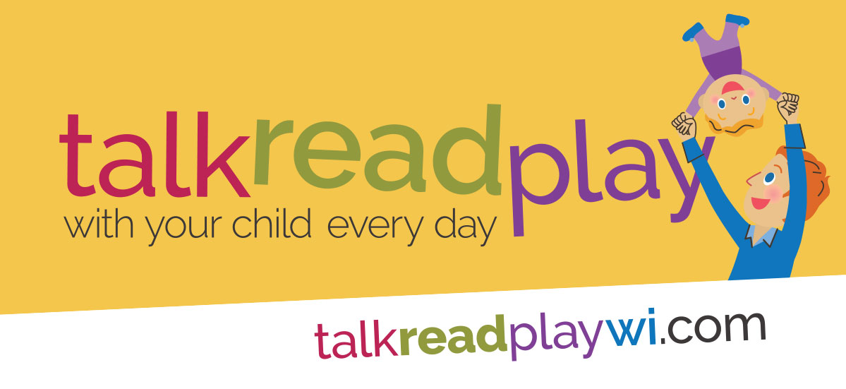 talk read play billboard