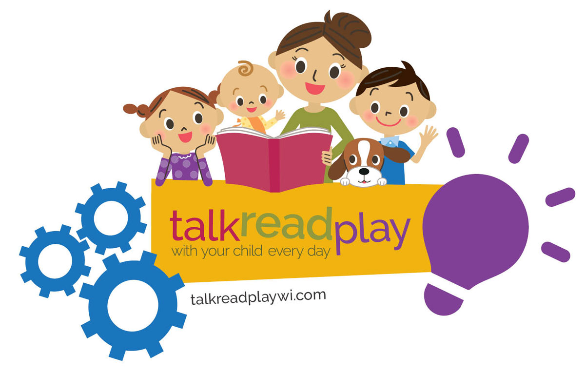 Talk Read Play Website